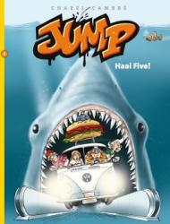 Jump # SC08 Haai Five