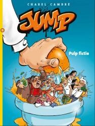 Jump # SC09 Pulp fictie