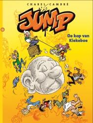 Jump # SC12 De kop van Kiekeboe