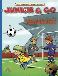 Junior & Co # SC02 Voetbalgek