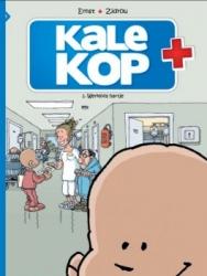 Kale Kop # SC01 Werkloos hartje