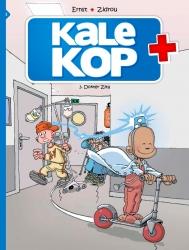 Kale Kop # SC03 Dokter Zita