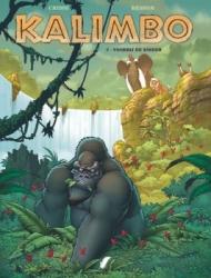 Kalimbo # SC02 Voorbij de kinder