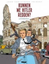Kaplan & Masson # HC02 Kunnen we Hitler redden?