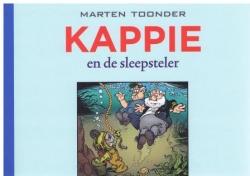 Kappie # SC137 Kappie en de sleepsteler