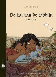 Kat van de rabbijn, de # SC-Integraal