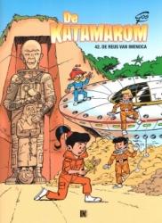 Katamarom, de # SC42 De reus van Imenoca