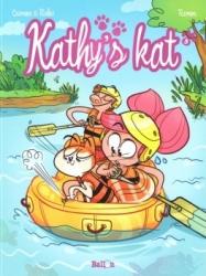 Kathy's Kat # SC03 deel 3