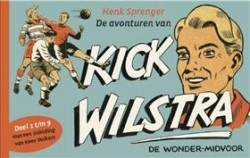 Kick Wilstra # HC01 Kick Wilstra