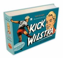Kick Wilstra # HC02 Integraal