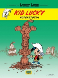 Kid Lucky # SC03 Hotemetoten