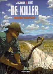 Killer, De # HC09 Oneerlijke concurrentie