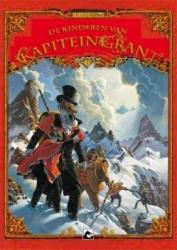 Kinderen van kapitein Grant, de # HC01 De ongeloofelijke reis 1