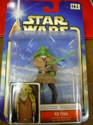Kit Fisto Jedi Knight