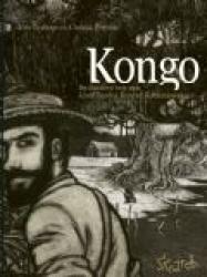 Kongo # SC - uitgave