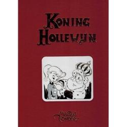 Koning Hollewijn # HC01 Boek 1