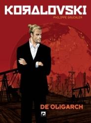 Koralovski # SC01 De oligarch