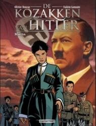 Kozakken van Hitler, de # SC01 Macha