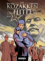 Kozakken van Hitler, de # SC02 Kolia