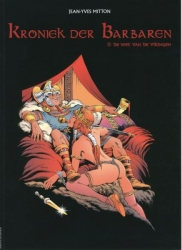 Kroniek der Barbaren # SC02 De wet van de Vikingen