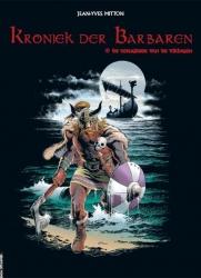 Kroniek der Barbaren # SC04 De terugkeer van de vikingen
