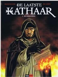 Laatste kathaar, de # HC03 Het godsoordeel