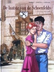 Laatste van de Schoenfelds, de # HC02 De liefde van Fanny