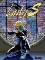 Lady S # SC08 Staatraison