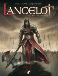 Lancelot # HC01 Claudas van de verlaten landen