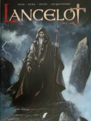 Lancelot # HC02 Iweret
