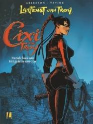 Lanfeust van Troy - Cixi Het geheim van Cixi # SC02