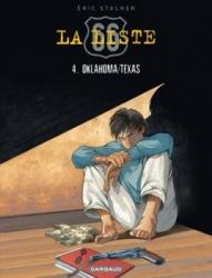 Lijst 66 # HC04 Oklahoma / Texas