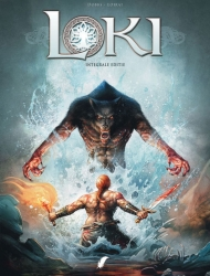 Loki # HC integraal