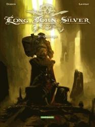 Long John Silver # HC04 Guyanacapac