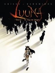 Luuna # SC05 De ring der spiegels