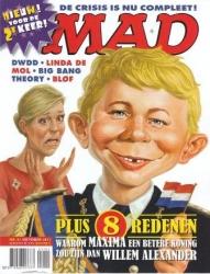 Mad # SC01