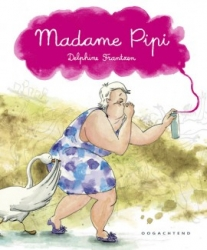 Madame Pipi # SC-One Shot