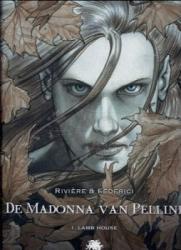 Madonna van Pellini # HC01 Lamb House