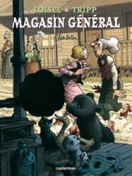 Magasin General # SC07 Charleston