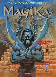 Magika # SC04 Big Bang Babylon