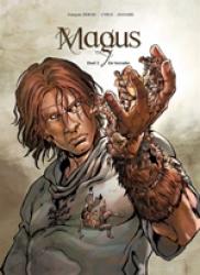 Magus # SC02 De verrader