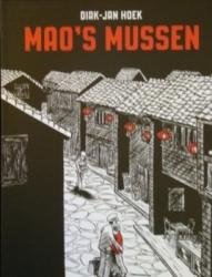 Mao's mussen # SC-uitgave