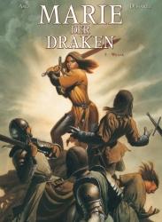 Marie der Draken # HC02  Wraak