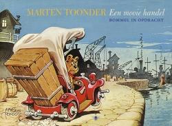 Marten Toonder # HC-One shot Een mooie handel