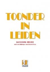 Marten Toonder # SC-One shot Toonder in Leiden