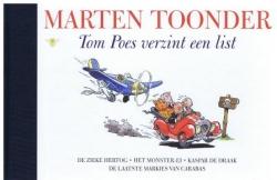 Marten Toonder # Tom Poes verzint een list
