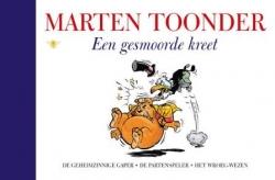 Marten Toonder # HC Een gesmoorde kreet