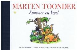Marten Toonder # HC Kommer en Kwel