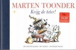 Marten Toonder # HC31 Krijg de Teter!