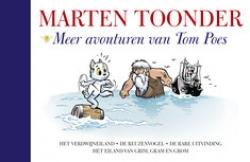 Marten Toonder # HC02 Meer avonturen van Tom Poes